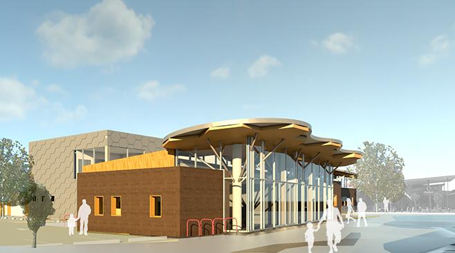 Baldivis Library & Community Centre