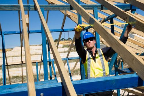 Roof Construction – Quality Control Inspections