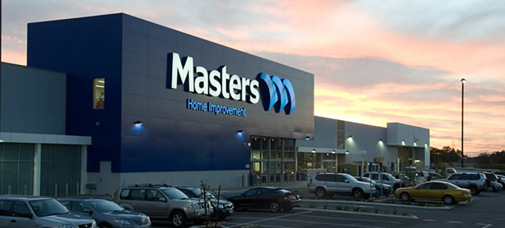 Masters Hardware Store
