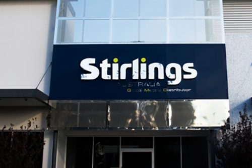Stirlings Australia