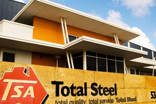Total Steel Australia