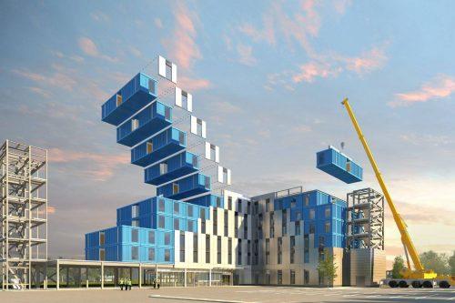 Modular Housing and Housing Affordability