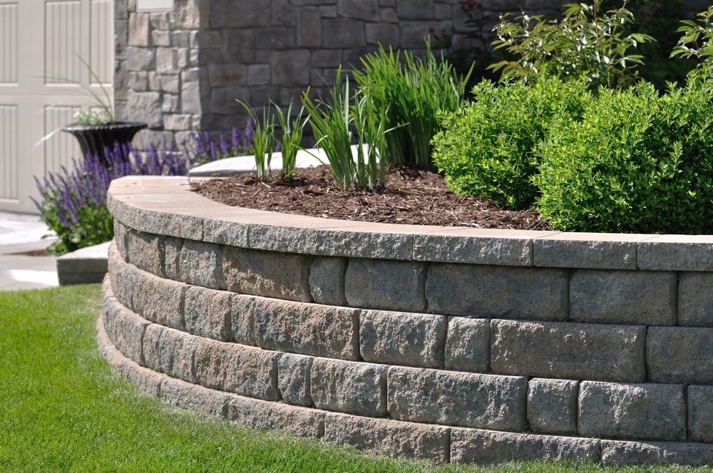 Learn how Retaining Walls work