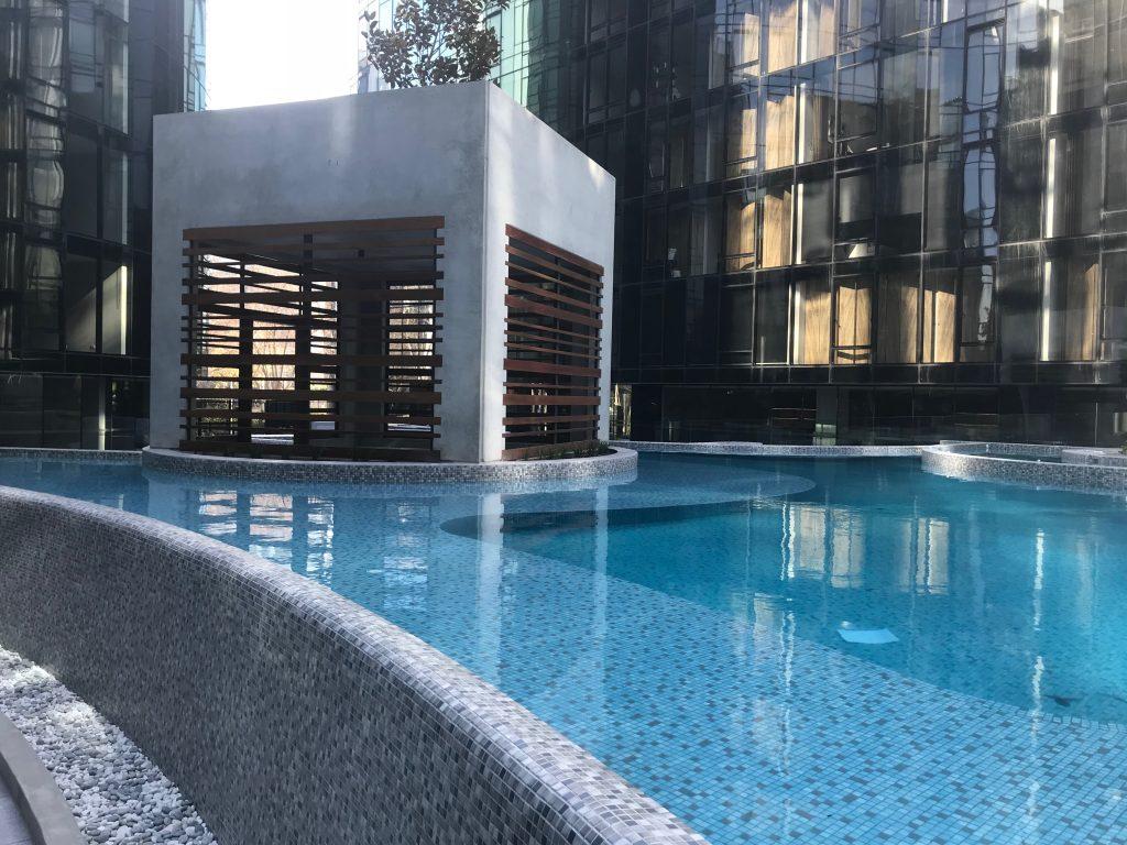 Aloha Pools Apartment Complex, VIC