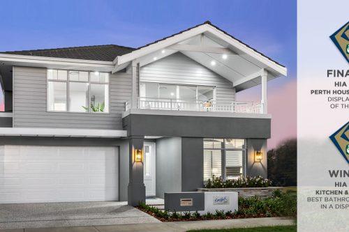The Leeuwin - Ross North Homes, WA
