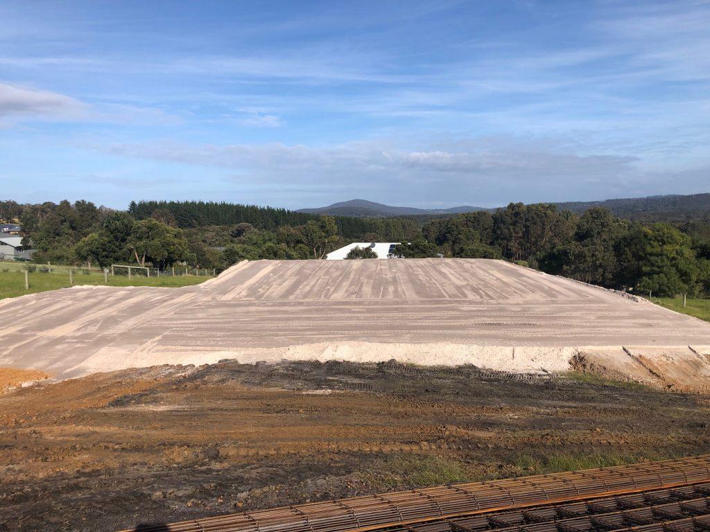 Soil Compaction Testing